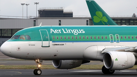 Aer Lingus Letter from CEO Stephen Kavanagh