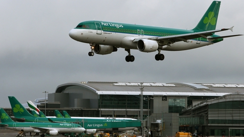 Aer Lingus' load factor moves slightly higher in June