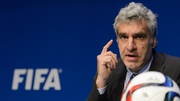 Walter de Gregorio said Sepp Blatter is not the subject of any bribery allegations