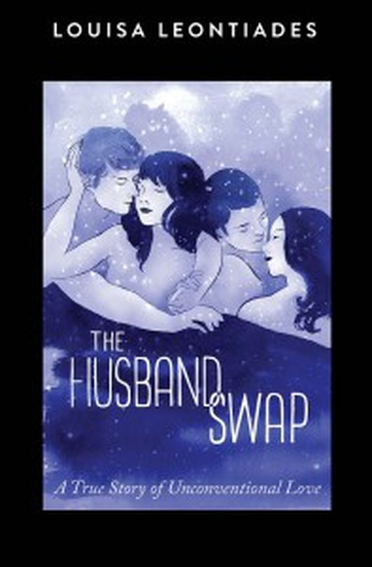 Louisa Leontiades - The Husband Swap