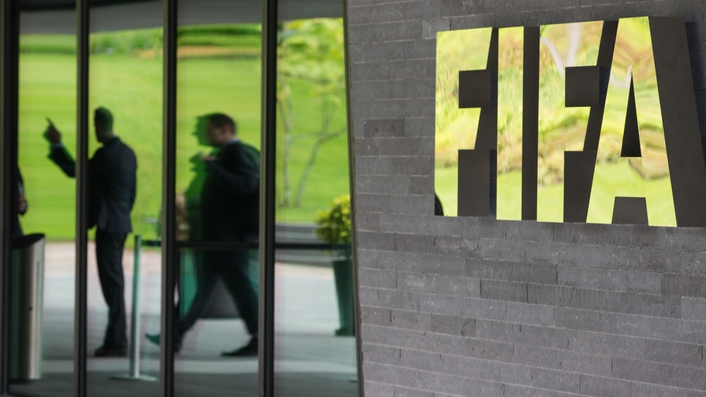 Who will be the next FIFA president?