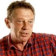 Broadcaster Andy Kershaw