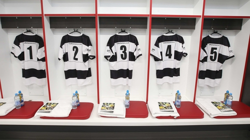 The Barbarians is an invitational All-Star team based in England