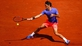 Federer advances to third round at French Open
