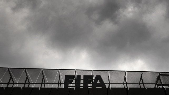 UEFA calls for FIFA vote to be postponed