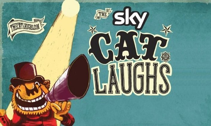 Cat Laughs Comedy Festival preview