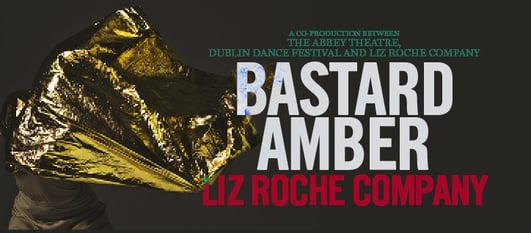 "Review of ""Bastard Amber"" at the Dublin Dance Festival"