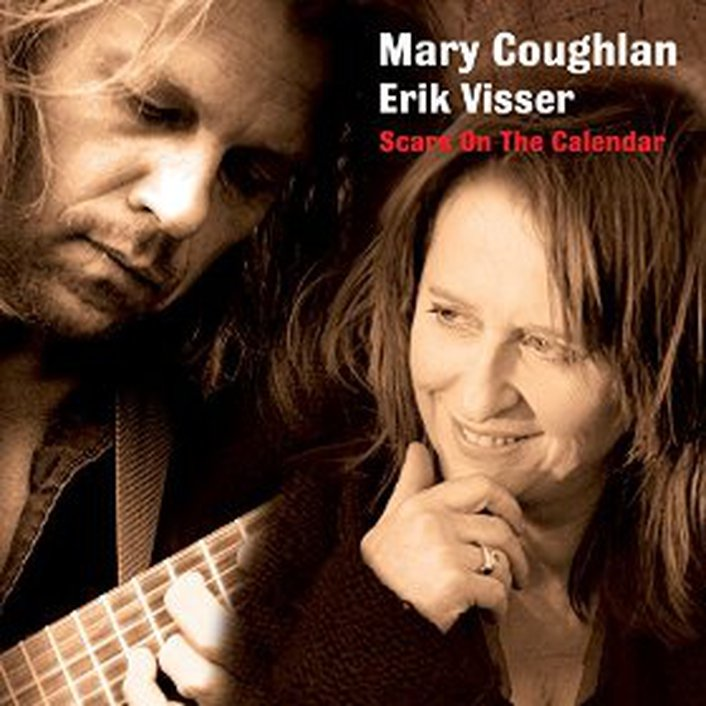 Mary Coughlan, live in session