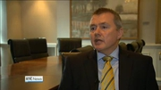 Six One News Web: Interview with Willie Walsh, IAG