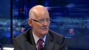 Patrick Neary on RTÉ's Prime Time in 2008