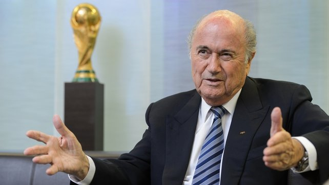 Pressure on FIFA ahead of leadership election