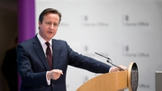 David Cameron will be presenting the broad areas in which he will want to push for concessions