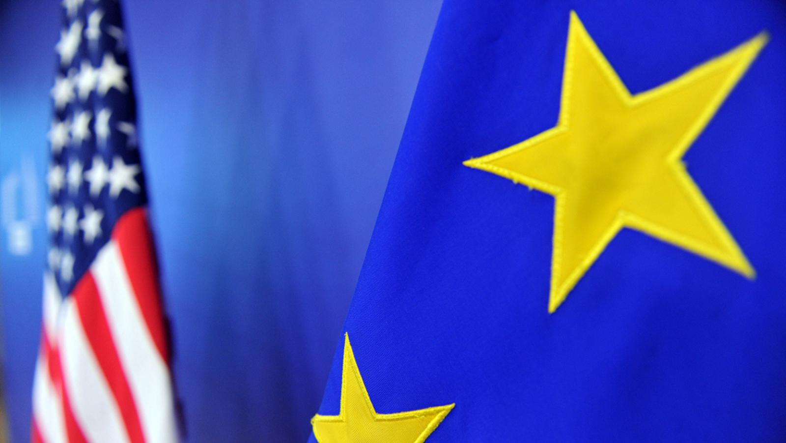 Ireland 'strategic beachhead' to EU for US firms