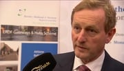 Enda Kenny described the sale of the State's share in Aer Lingus as 'a very good deal'