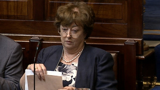 Dáil Privilege and Media Reporting