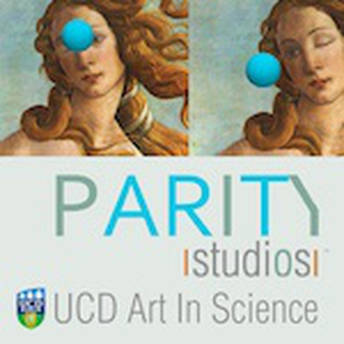 Art In Science at UCD