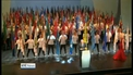 FIFA boss under pressure over corruption scandal