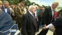 President Higgins officially opens Bloom Garden Festival