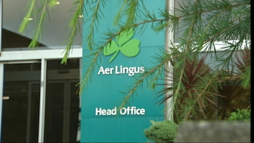 Aer Lingus said it was a compelling transaction for Aer Lingus and its stakeholders