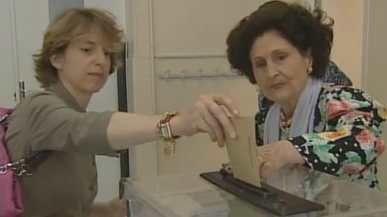 French Referendum 2005