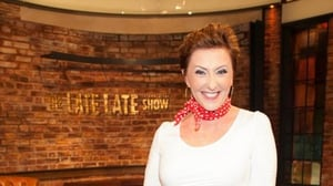 Majella for this week's Late Late