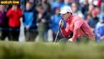 LIVE: The Dubai Duty Free Irish Open Golf