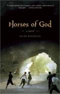 "IMPAC shortlist - ""Horses of God"" by Mahi Binebine"