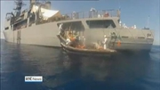 One News Web: UN says 40,000 attempted to cross Mediterranean since January
