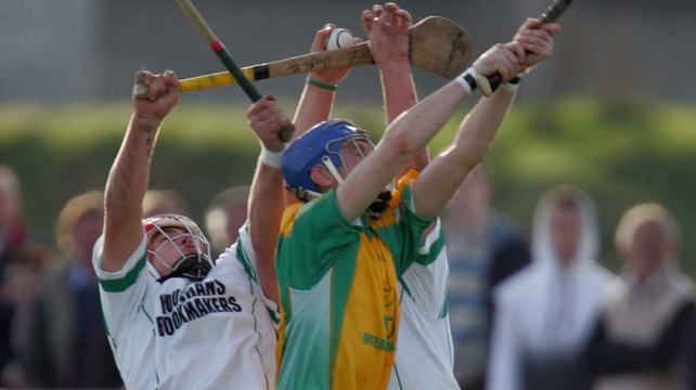 Kerry annihilate Kildare in semi-final