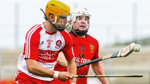 Derry will face Kerry in the final
