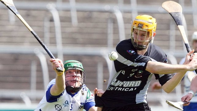 Lory Meagher: Sligo earn final place