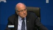Nine News Web: FIFA chief downplays US criminal proceedings