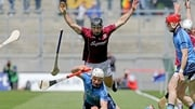 David Collins and Galway have turned things around after disappointing championship campaigns in 2013 and '14