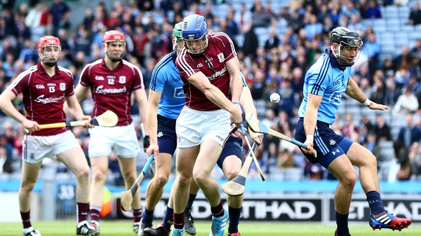 Dublin and Galway could not be separated at GAA HQ