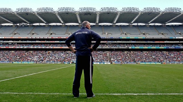 Stalemate in talks between Galway panel and board