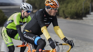 John Kerry takes his own bike on official trips abroad and was cycling part of one of the Tour de France stages at the time of the accident