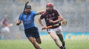 The teams could not be separated in the Croke Park encounter