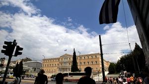 Sense of urgency is growing over Greek situation