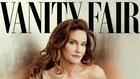 Caitlyn Jenner's landmark Vanity Fair cover