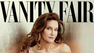 Caitlyn Jenner's landmark Vanity Fair cover