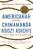 Book Club - Americanah