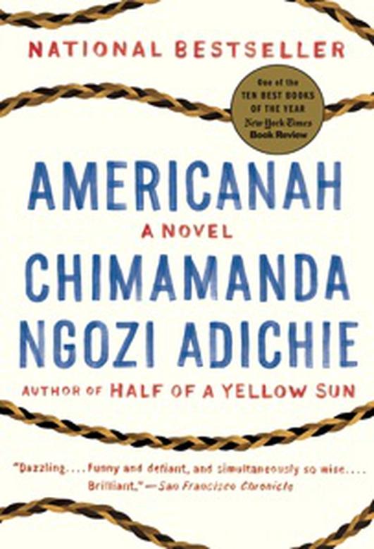 Book Club - Americanah