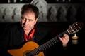 Guitarist Pat Coldrick