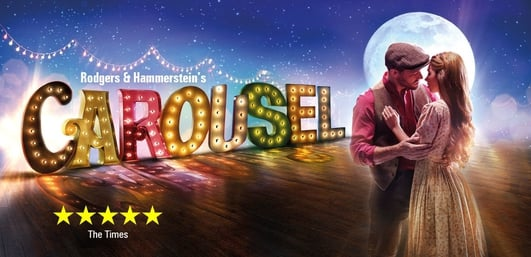 """Carousel"" coming to Bord Gáis Energy Theatre"
