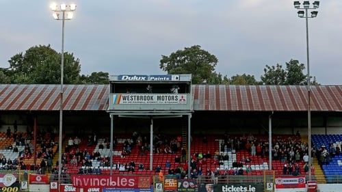 Tolka Park will soon be no more