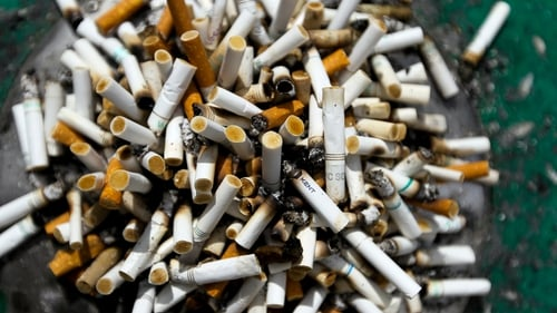 The latest excise duty increase will bring the price of a pack of many cigarettes to €11