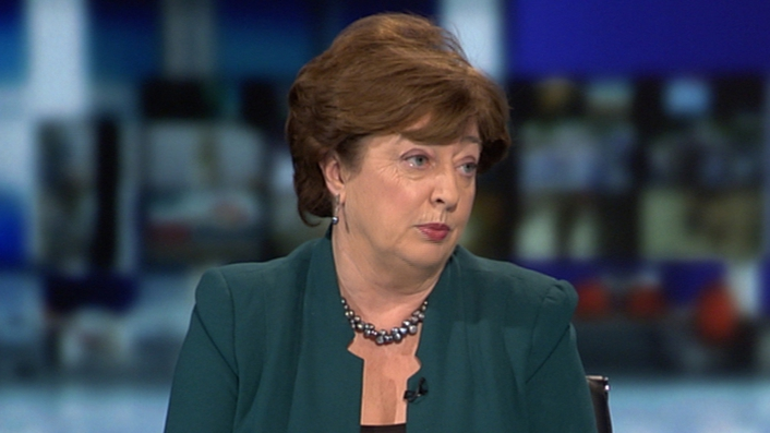 Catherine Murphy calls for legislation to be enacted to allow IBRC inquiry to proceed