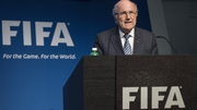 US media has reported that Sepp Blatter is being investigated by the FBI
