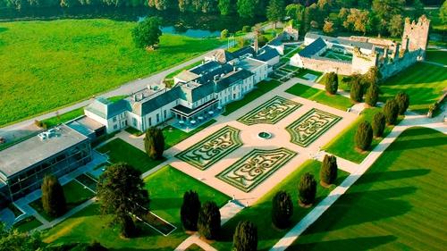 Castlemartyr Resort in Co Cork up for sale for