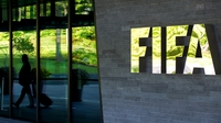 US requests extradition of FIFA officials